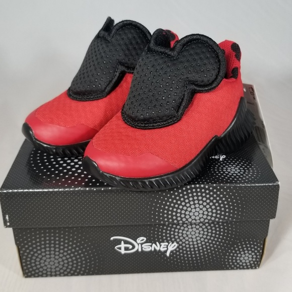 Disney Fortarun Mickey Mouse Shoes